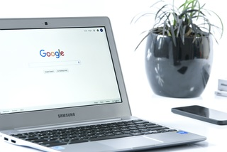 Los Chromebooks de Google