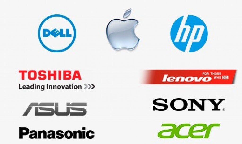 Los mejores y peores marcas y fabricantes de portátiles
